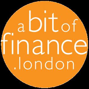 A Bit of Finance